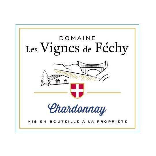 chardonnay vin blanc de savoie