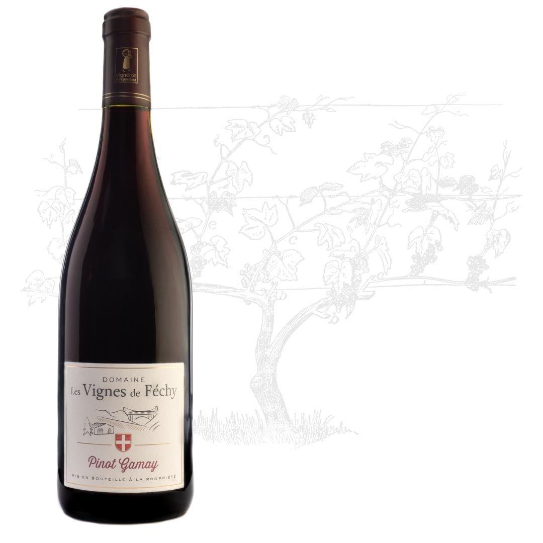 vins barbecue, Pinot Gamay, vin rouge de Savoie, label vigneron indépendant, vins de Fechy, vins de Cruseilles, domaine les vignes de Fechy, domaine viticole, domaine viticole savoyard, savoir-faire, vin, vins, vin de savoie, vins francais, producteur local, producteurs locaux, Cruseilles, Nannecy, Genève, Haute Savoie